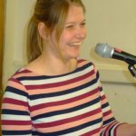 Marie Honeyfield - Vocalist - Hargreaves