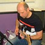 Iulian Popescu - Guitars - Hargreaves
