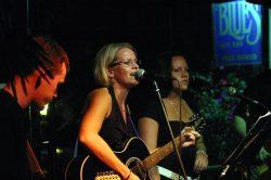 Hargreaves - Blues Bar, Harrogate - 2nd September 2008
