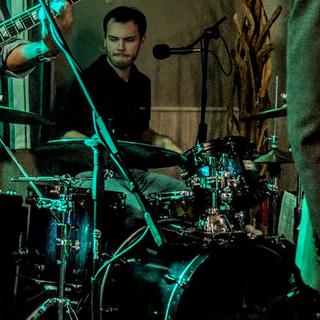 James Goodey - Drums - Hargreaves